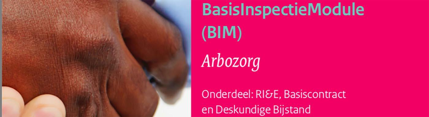 Basis Inspectie Module BIM